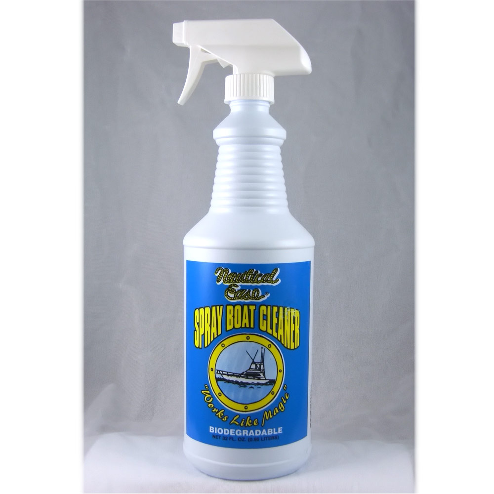 Nautical Ease Outdrive Cleaner